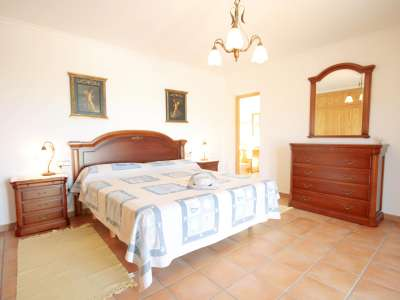 Image 14 | 3 bedroom villa for sale with 3,300m2 of land, Benitachell, Alicante Costa Blanca, Valencia 207664