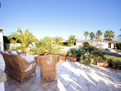 Image 26 | 3 bedroom villa for sale with 3,300m2 of land, Benitachell, Alicante Costa Blanca, Valencia 207664