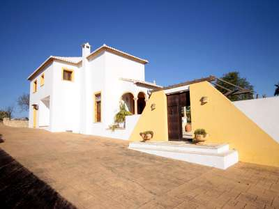 Image 28 | 3 bedroom villa for sale with 3,300m2 of land, Benitachell, Alicante Costa Blanca, Valencia 207664