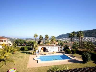 Image 29 | 3 bedroom villa for sale with 3,300m2 of land, Benitachell, Alicante Costa Blanca, Valencia 207664