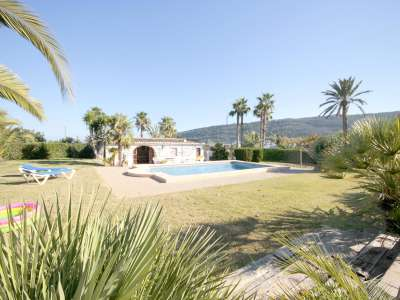 Image 32 | 3 bedroom villa for sale with 3,300m2 of land, Benitachell, Alicante Costa Blanca, Valencia 207664