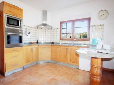 Image 9 | 3 bedroom villa for sale with 3,300m2 of land, Benitachell, Alicante Costa Blanca, Valencia 207664