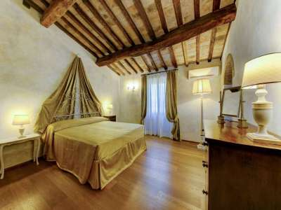 Image 15   12 bedroom farmhouse for sale with 5,600m2 of land, Florence, Chianti 207971