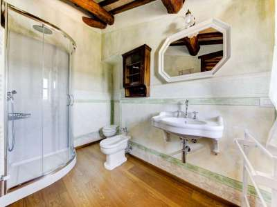 Image 18   12 bedroom farmhouse for sale with 5,600m2 of land, Florence, Chianti 207971