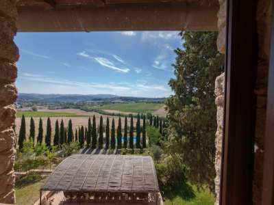 Image 19   12 bedroom farmhouse for sale with 5,600m2 of land, Florence, Chianti 207971