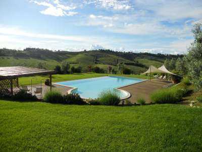Image 24   12 bedroom farmhouse for sale with 5,600m2 of land, Florence, Chianti 207971