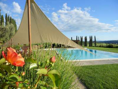 Image 25   12 bedroom farmhouse for sale with 5,600m2 of land, Florence, Chianti 207971