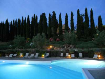 Image 27   12 bedroom farmhouse for sale with 5,600m2 of land, Florence, Chianti 207971