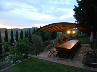 Image 5   12 bedroom farmhouse for sale with 5,600m2 of land, Florence, Chianti 207971