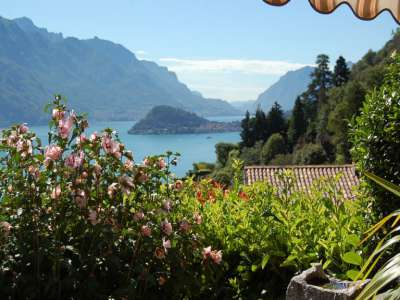Image 3 | 3 bedroom villa for sale with 130m2 of land, Menaggio, Tremezzina, Como, Lake Como 208259