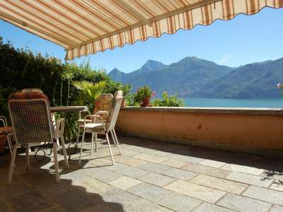 Image 4 | 3 bedroom villa for sale with 130m2 of land, Menaggio, Tremezzina, Como, Lake Como 208259
