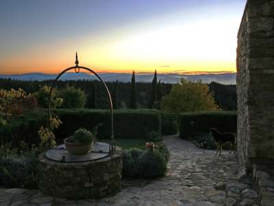 Image 14 | 10 bedroom villa for sale with 30,000m2 of land, Barberino, Florence, Chianti 208302
