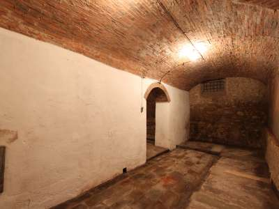 Image 13   Superb Castle for Sale close to Florence with Tourist and Wine Business & 47 Hectares of Land  208304