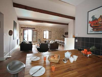 Image 3 | 7 bedroom house for sale with 785m2 of land, Pezenas, Herault , Languedoc-Roussillon 208338
