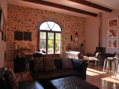 Image 4 | 7 bedroom house for sale with 785m2 of land, Pezenas, Herault , Languedoc-Roussillon 208338