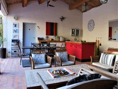 Image 8 | 7 bedroom house for sale with 785m2 of land, Pezenas, Herault , Languedoc-Roussillon 208338