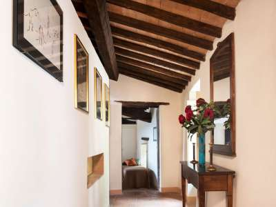 Image 21 | Superb Umbrian Villa with 10 bedrooms and Pool  for Auction in Spoleto area. 208592