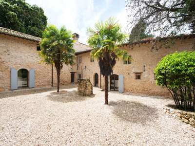 Image 29 | Superb Umbrian Villa with 10 bedrooms and Pool  for Auction in Spoleto area. 208592