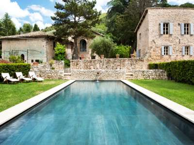 Image 8 | Superb Umbrian Villa with 10 bedrooms and Pool  for Auction in Spoleto area. 208592