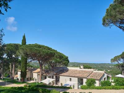 Image 12 | 7 bedroom villa for sale with 23,484m2 of land, Saint Tropez, St Tropez, French Riviera 208607