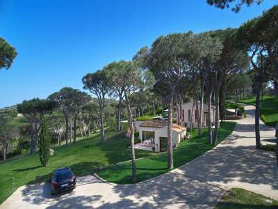 Image 4 | 7 bedroom villa for sale with 23,484m2 of land, Saint Tropez, St Tropez, French Riviera 208607