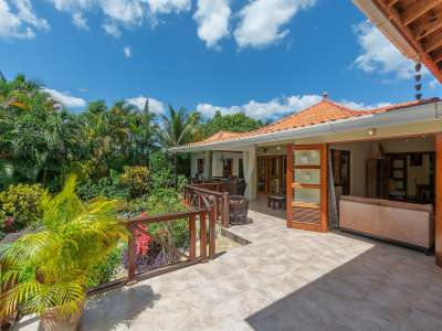 Image 36 | Beautiful Villa at Sea Horse Ranch, Dominican Republic for Sale with Pool and Guest/Staff Cottage 208779