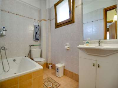 Image 10 | Spacious Family Home for Sale with 3 Bedrooms in Kassandra, Halkidiki. 209012