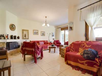 Image 4 | Spacious Family Home for Sale with 3 Bedrooms in Kassandra, Halkidiki. 209012
