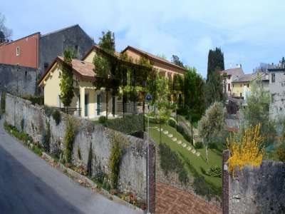 Image 2 | 2 bedroom apartment for sale with 120m2 of land, Cola di Lazise, Lazise, Verona, Lake Garda 209191