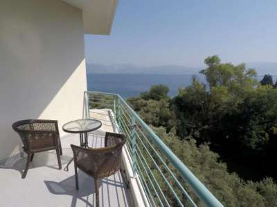 Image 3 | Charming Hotel in Greece for Sale Close to Patra with Private Beach and Pool 209231