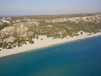 Image 2 | Wonderful Opportunity: Plot for Sale to Build a Beach Side Hotel Resort on the Greek Island of Kos 209275