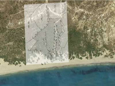 Image 3 | Wonderful Opportunity: Plot for Sale to Build a Beach Side Hotel Resort on the Greek Island of Kos 209275