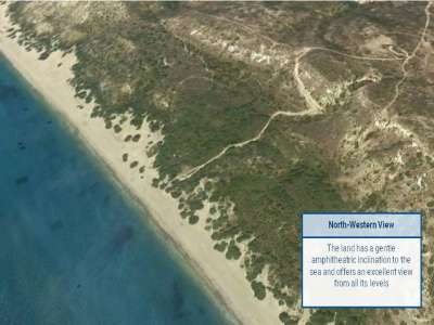 Image 5 | Wonderful Opportunity: Plot for Sale to Build a Beach Side Hotel Resort on the Greek Island of Kos 209275