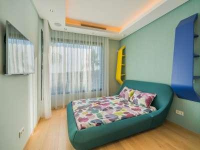 Image 10   5 bedroom villa for sale with 1,800m2 of land, Los Flamingos Golf, Benahavis, Malaga Costa del Sol, Andalucia 209964