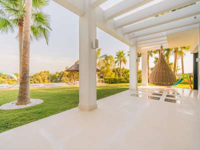 Image 16   5 bedroom villa for sale with 1,800m2 of land, Los Flamingos Golf, Benahavis, Malaga Costa del Sol, Andalucia 209964