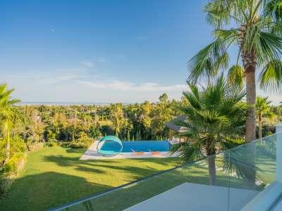Image 17   5 bedroom villa for sale with 1,800m2 of land, Los Flamingos Golf, Benahavis, Malaga Costa del Sol, Andalucia 209964