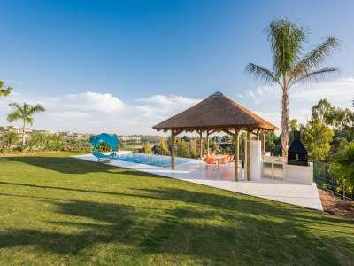 Image 18   5 bedroom villa for sale with 1,800m2 of land, Los Flamingos Golf, Benahavis, Malaga Costa del Sol, Andalucia 209964
