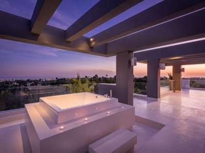 Image 24   5 bedroom villa for sale with 1,800m2 of land, Los Flamingos Golf, Benahavis, Malaga Costa del Sol, Andalucia 209964