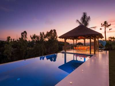 Image 26   5 bedroom villa for sale with 1,800m2 of land, Los Flamingos Golf, Benahavis, Malaga Costa del Sol, Andalucia 209964