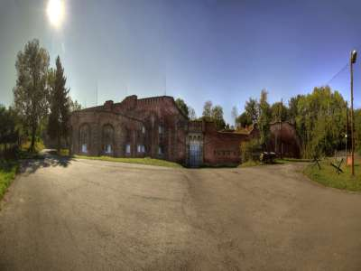 Image 20 | Spectacular Fort with 25 Bedrooms in the Czech Republic for Sale with Restaurant and Events Facilities 210134