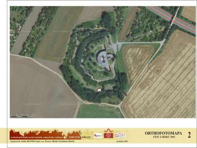 Image 25 | Spectacular Fort with 25 Bedrooms in the Czech Republic for Sale with Restaurant and Events Facilities 210134