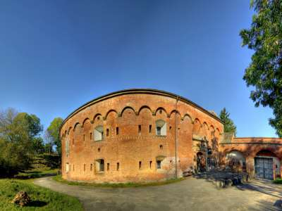 Image 3 | Spectacular Fort with 25 Bedrooms in the Czech Republic for Sale with Restaurant and Events Facilities 210134