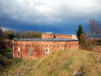 Image 5 | Spectacular Fort with 25 Bedrooms in the Czech Republic for Sale with Restaurant and Events Facilities 210134