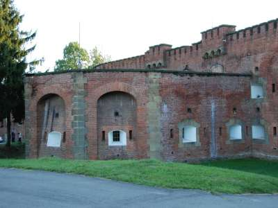 Image 6 | Spectacular Fort with 25 Bedrooms in the Czech Republic for Sale with Restaurant and Events Facilities 210134