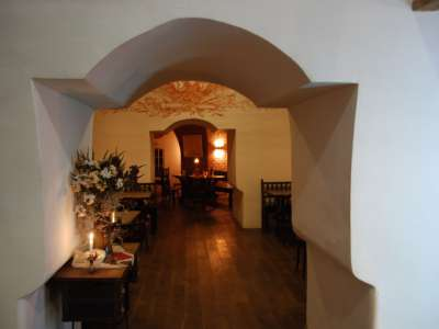 Image 9 | Spectacular Fort with 25 Bedrooms in the Czech Republic for Sale with Restaurant and Events Facilities 210134