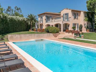 Image 1 | 10 bedroom villa for sale with 3,500m2 of land, Saint Tropez, St Tropez, French Riviera 210661