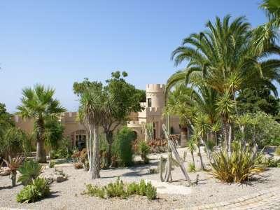 Image 3 | 4 bedroom villa for sale with 16,240m2 of land, Santa Barbara de Nexe, Central Algarve, Algarve 210820
