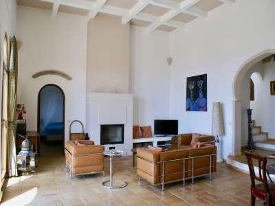 Image 5 | 4 bedroom villa for sale with 16,240m2 of land, Santa Barbara de Nexe, Central Algarve, Algarve 210820