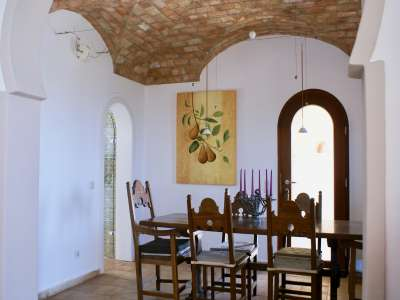 Image 6 | 4 bedroom villa for sale with 16,240m2 of land, Santa Barbara de Nexe, Central Algarve, Algarve 210820