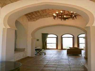 Image 7 | 4 bedroom villa for sale with 16,240m2 of land, Santa Barbara de Nexe, Central Algarve, Algarve 210820
